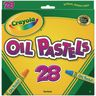 Crayola® Oil Pastels - Set of 28