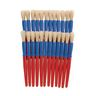 Colorations® Best Value Plastic Handle Brushes - Set of 24