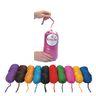 Jumbo Roving Yarn - 5 lbs, 10 Colors