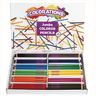Colorations® Colored Pencils, 12 Colors, Set of 12 Pencils