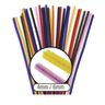 Colorations® Thick Pipe Cleaners - Pack of 1,000