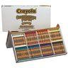 Crayola® Construction Paper Crayons Classpack® - Set of 160
