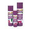 Colorations® Best-Value Washable Glue Stick, Large (.88 oz.) - 1 Stick
