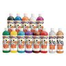 BioColor® Paint, Includes Gold & Silver, 16 oz. - Set of 13