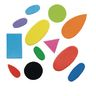 Colorations® Self-Adhesive Foam Shapes - Set of 1,000