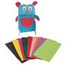 Rainbow Paper Craft Bags - Set of 50