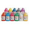 Colorations® Washable Glitter Paints, Gallons - Set of 11