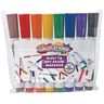 Colorations® Dry Erase Bullet Tip Markers - Set of 8