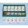 Excellerations® Deluxe Classroom Money Set - 427 Pieces