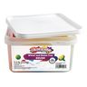 Colorations® Wheat & Gluten-Free Dough - 5 1/2 lbs.
