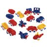 Chubby Land, Sea and Air Vehicles - Set of 15