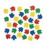 Excellerations® Tropical Linking Fish - 400 Pieces