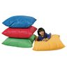 "27"" Square Floor Pillows - Set of 4"