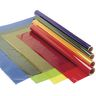 Colorations®   Cellophane Rolls - Set of 4