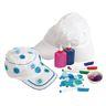 Colorations® White Painter's Caps - Set of 12