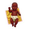 African American Tender Touch Baby Dolls