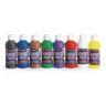 Acrylic Paints, 8 oz. - Set of 8