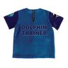 Dolphin Trainer Washable Career Costume