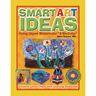 Smart Art Ideas Activity Book