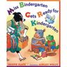 Miss Bindergarten Gets Ready for Kindergarten (Hardcover)