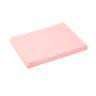 "Tru-Ray® Pink Sulphite Paper, 9"" x 12"" - 50 Sheets"