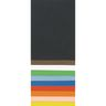 "Tru-Ray® Assorted Colors Sulphite Paper, 9"" x 12"" - 50 Sheets"