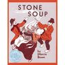 Stone Soup Hardcover Book
