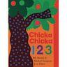 Chicka Chicka 123 - Hardcover Book