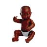 African American Multicultural Newborn Baby Doll - GIRL