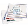 Excellerations® Reversible Picture Story Whiteboard