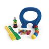 Junior Magnetic Kit - 53 Pieces