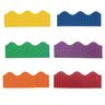 Colorations® Prima-Color™ Borders, Classic Colors - Set of 6