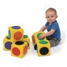 Match the Dots Blocks - Set of 6