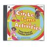 """Circle Time Activities"" CD by Georgiana Stewart"