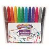 Colorations® Color Permanent Markers - Set of 12