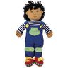 Excellerations® Boy and Girl Dressing Dolls - Set of 2