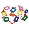 Excellerations® Shapes Walking Rope