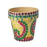 Colorations® 3-D Gem Stickers - 2,150 Pieces