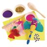 Colorations® Decorate Your Own Wooden Maracas - Set of 12