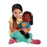Excellerations® African American Girl Cuddle Buddy