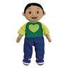 Excellerations® Asian Boy Cuddle Buddy