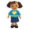 Excellerations® Hispanic Girl Cuddle Buddy