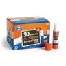 Elmer's® .24 oz. Clear Glue Sticks - Set of 30