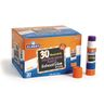 Elmer's® .24 oz. Purple Glue Stick - Set of 30