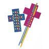 Cross Weaving Mats - Kit for 24