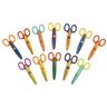 Colorations® Krazy Cut Scissors - Set of 12