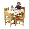 Aspen Table & 4 Chairs Set