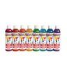 Colorations® Glitter Liquid Watercolor™ - Set of All 8, 8 oz each