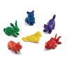 Domestic Pet Counters - 72 Pieces