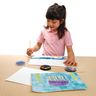 "9"" x 12"" Real Watercolor Paper, 50 Sheets"